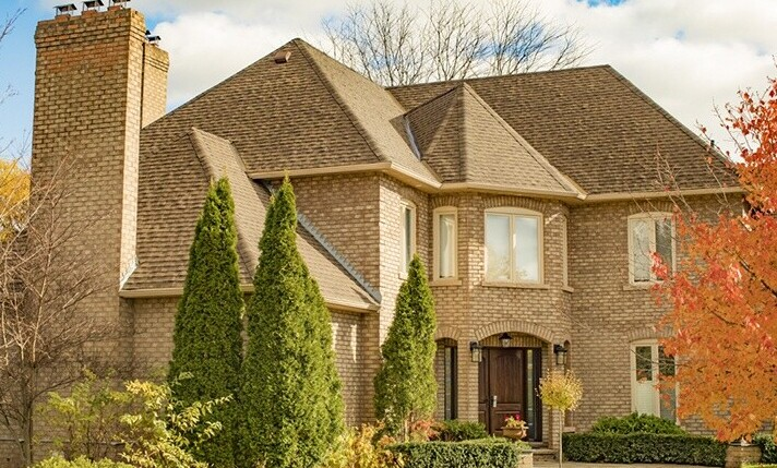 Best Residential Roofing works