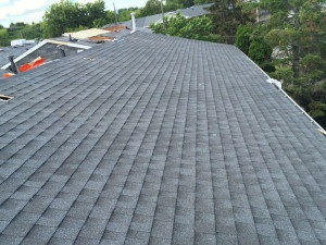 Residential roofing Projects in Burlington