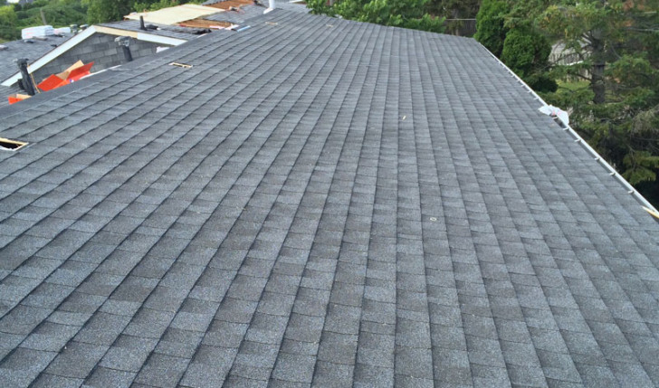House topsroofing company