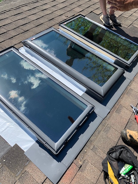 Quality Residential Skylight For roofs