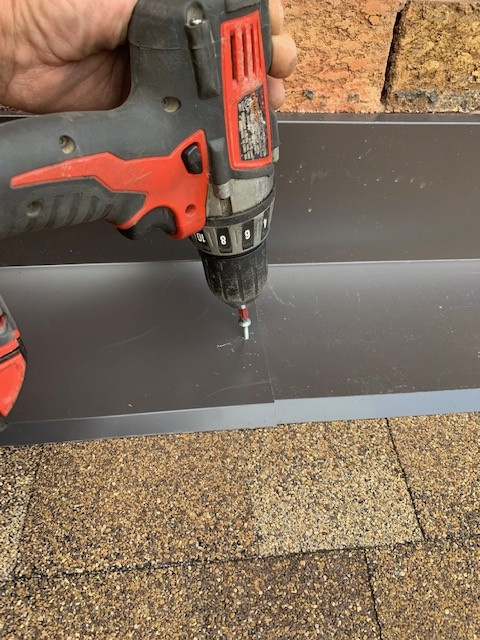 Quality Roofing work