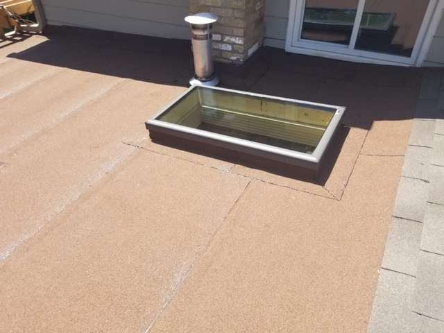 Residential Skylight For roofs