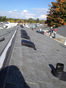 Best Roof vents projects in Burlington